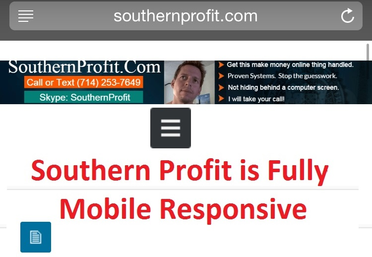 The Best Responsive WordPress Themes Make the Best Mobile Sites